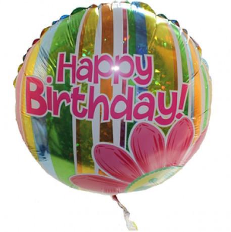 Occassion balloon