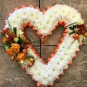 Funeral Based Open Heart